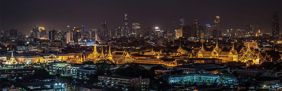 Se marier à l' étranger : la Thaïlande