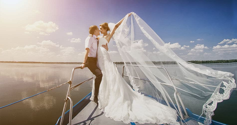 3 idées de thèmes pour un mariage inoubliable !
