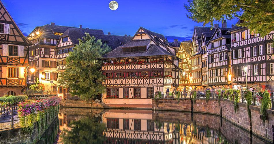 À Strasbourg, votre spécialiste pour vos alliances de mariage …