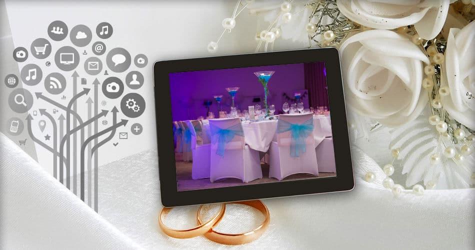 Wedding 2.0 : 5 apps indispensables pour votre mariage