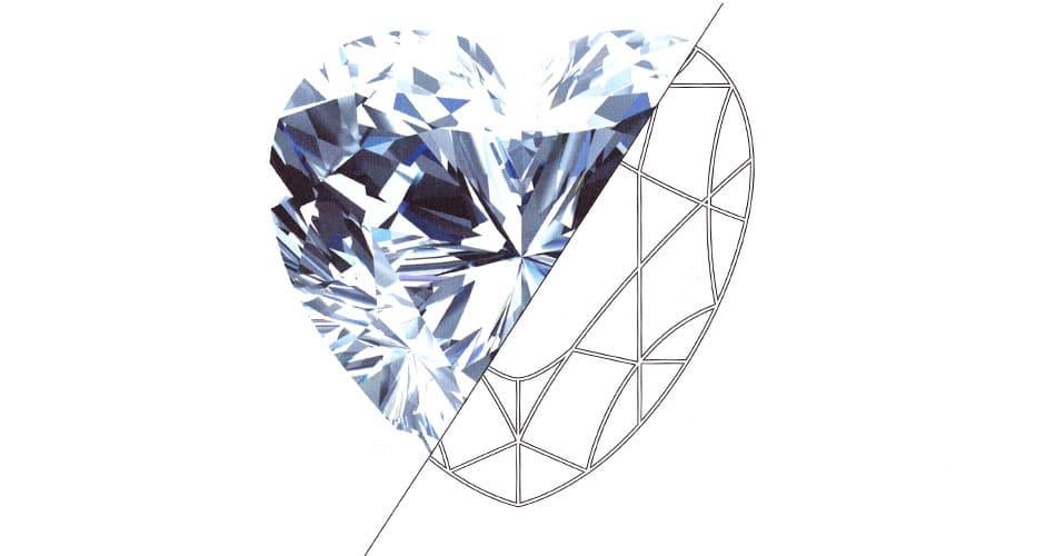 La grande légende du diamant… 10 choses à savoir absolument !