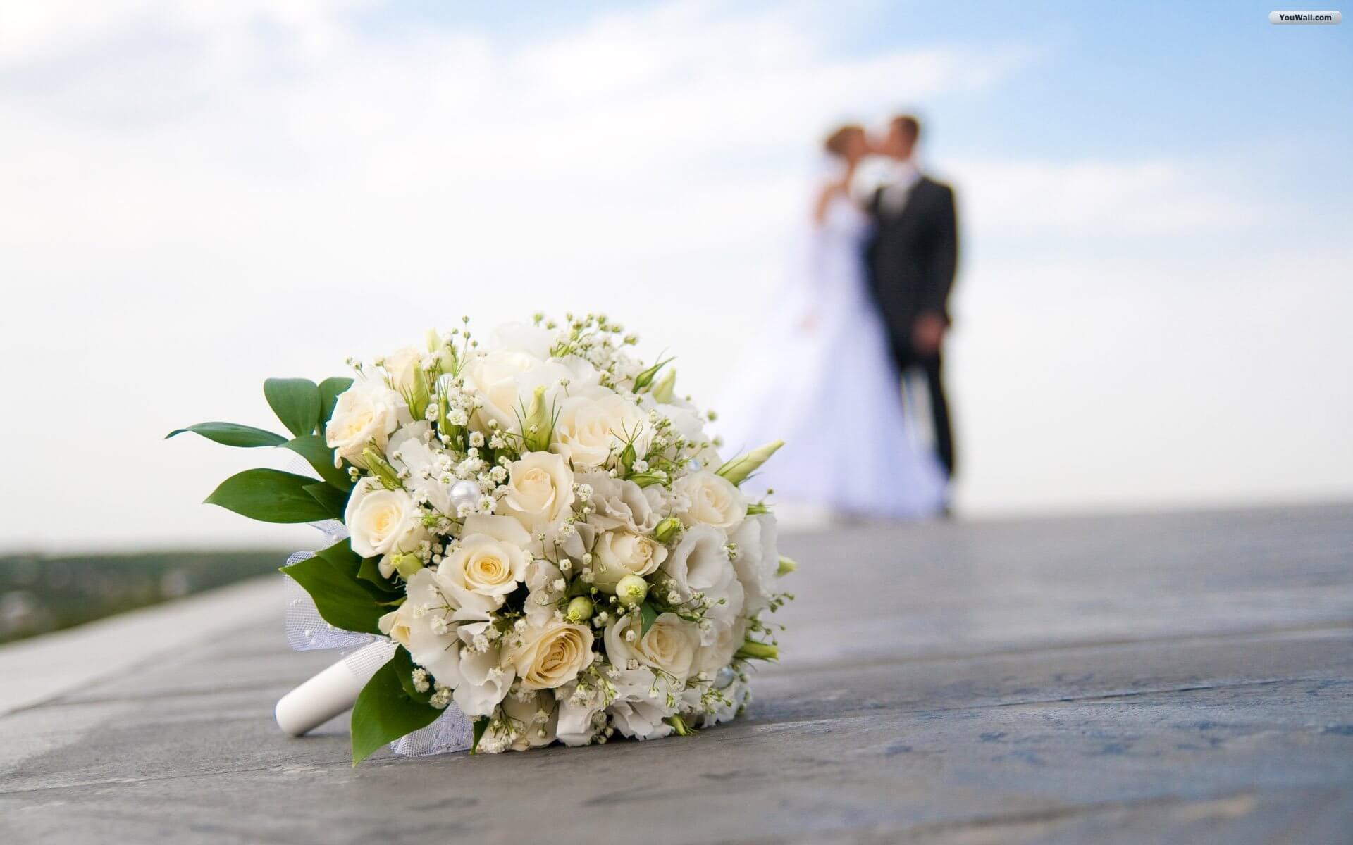 Plus de 230 000 mariages chaque année