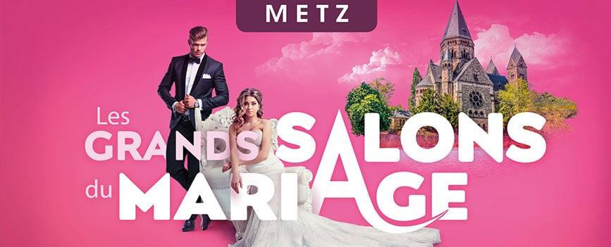 image illustrant les salons du mariage